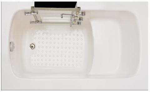 badewanne mit t r barrierefreie badewannen mit t r 155x100 comfort komplett set badshop. Black Bedroom Furniture Sets. Home Design Ideas