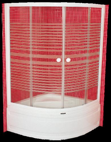badewannen eckbadewannen duschabtrennungen duschen badewannenaufsatz duschkombination. Black Bedroom Furniture Sets. Home Design Ideas