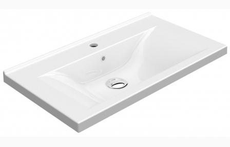 Badm bel set unterschrank aufsatzwaschtisch spiegelschrank for Badmobel aufsatzwaschtisch