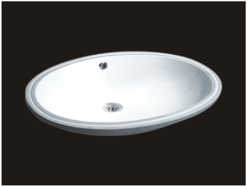 Waschbecken rund einbau  Waschbecken Waschtische Aufsatzhandwaschbecken - Badshop, Baushop ...