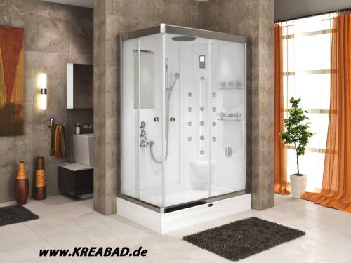 duschkabin 120x90
