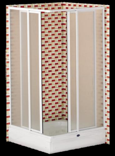 Dusche Eckeinstieg 75X90 : Duschkabinen 75×90 Eckdusche Eck Duschkabinen Eckeinstieg 90×75