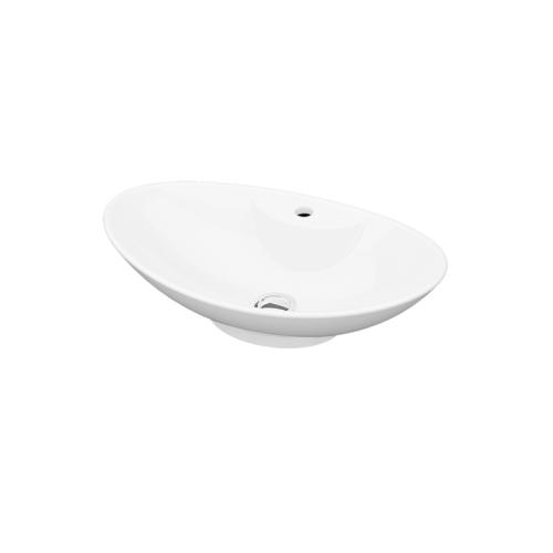 aufsatzwaschbecken aufsatzwaschtisch auftisch waschbecken waschtisch 64x40 cm aufsatz badshop. Black Bedroom Furniture Sets. Home Design Ideas