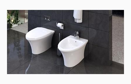 stand wc tiefsp l wc stand wc mit keramik sp lkasten. Black Bedroom Furniture Sets. Home Design Ideas