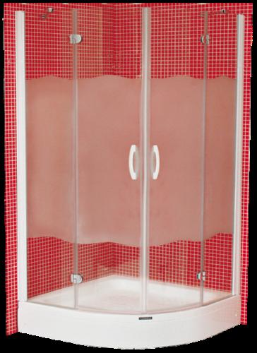 rund duschkabine runddusche valls badshop baushop bauhaus sanit r fliesen mode m bel. Black Bedroom Furniture Sets. Home Design Ideas