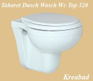 Aqua Cleaning Taharet Dusch Wasch Bidet Wc Ideal Keravit Top 320
