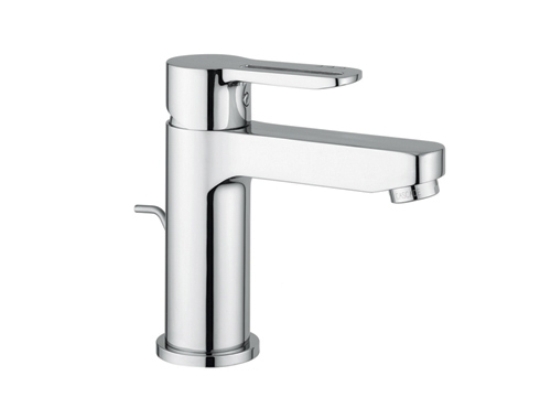 Waschbecken Waschtisch Handwaschbecken Armatur Road Schwarz