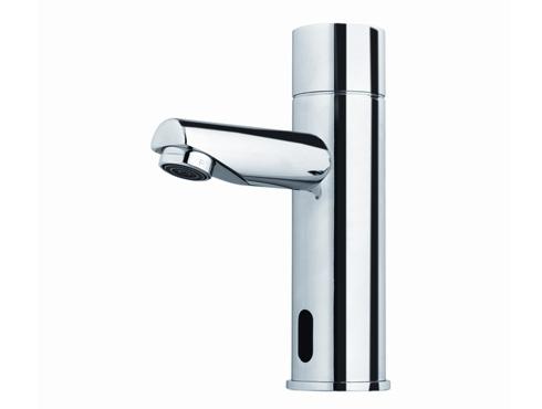 Infrarot Waschtischarmatur Trendy Infrarot Ir Sensor Waschbecken