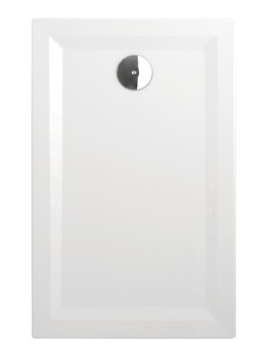 duschwannen duschtassen flach rechteck 90cm 4 5cm hoch. Black Bedroom Furniture Sets. Home Design Ideas