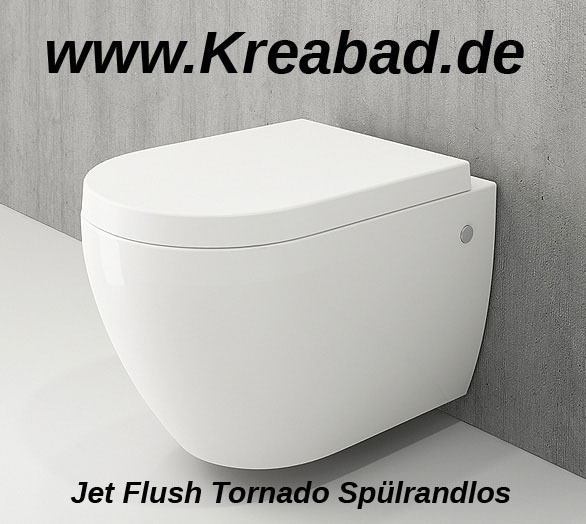 Spülrandlos Taharet Dusch Wc jet Flush Wc + Soft Close Wc Sitz