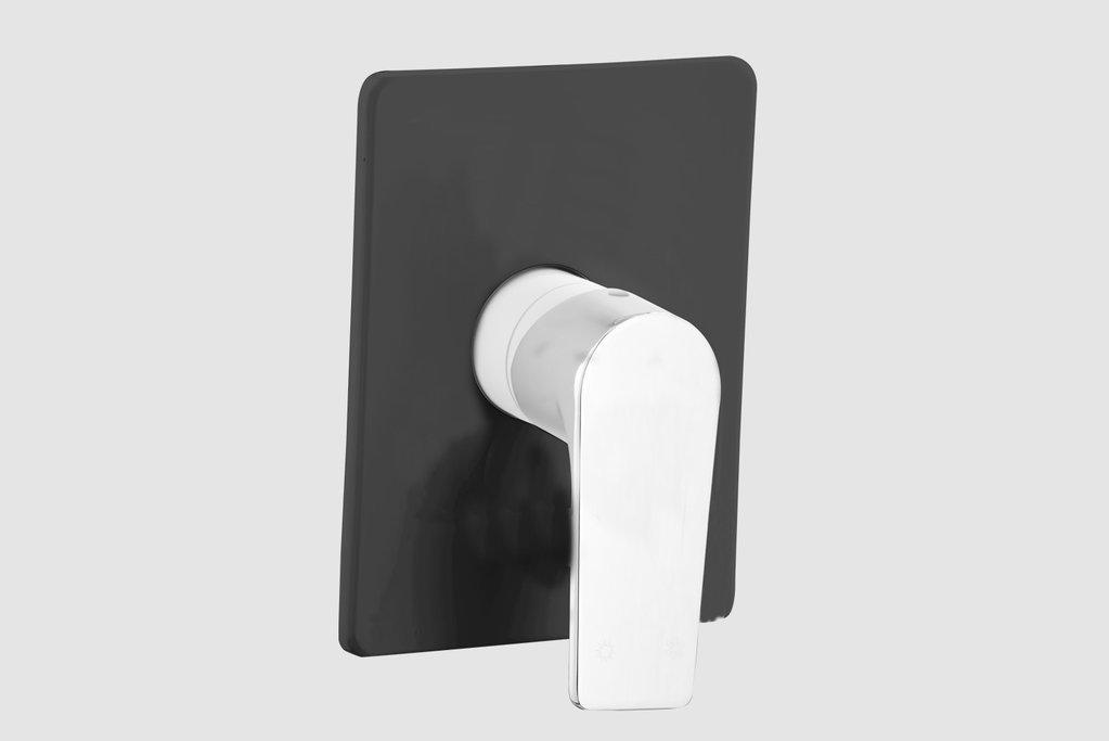 Armatur Schwarz azure armaturen armatur batterien designer armaturen waschbecken
