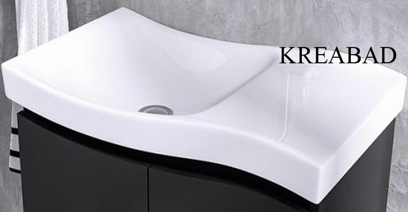 waschbecken ohne top design waschbecken ohne berlauf wei design waschbecken ohne berlauf wei. Black Bedroom Furniture Sets. Home Design Ideas