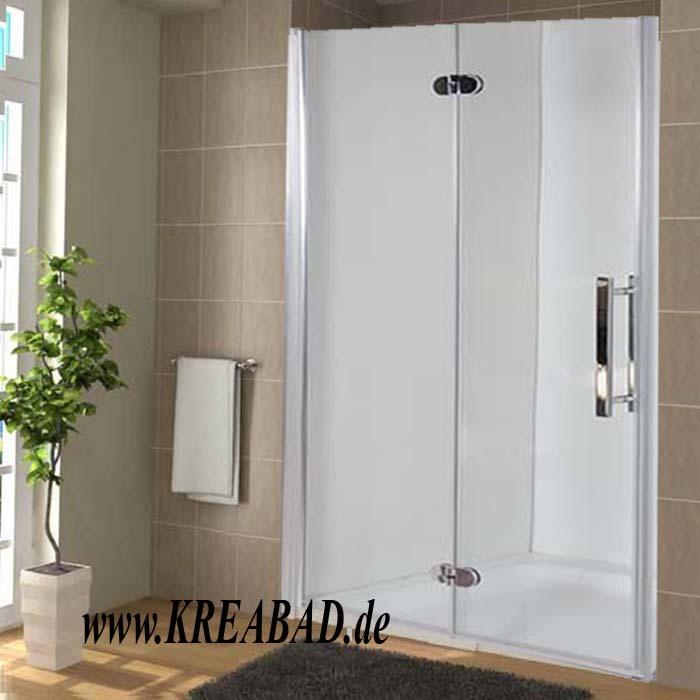duscht r faltt ren dusche nischendusche schwingt r durativ. Black Bedroom Furniture Sets. Home Design Ideas