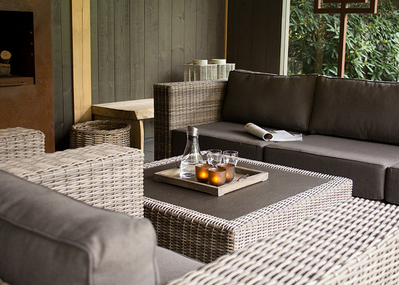pr ferenz bauhaus rattan gartenm bel cn43 kyushucon. Black Bedroom Furniture Sets. Home Design Ideas