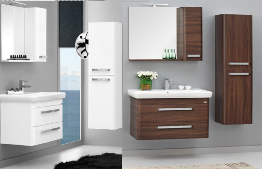 badezimmer set bauhaus bestseller shop f r m bel und einrichtungen. Black Bedroom Furniture Sets. Home Design Ideas