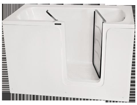 Bekannt Badewanne mit Tür Barrierefreie Badewannen mit Tür 155x100 Comfort FJ04