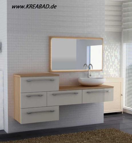 badm bel komplett set 165x48cm carmen badshop baushop bauhaus sanit r fliesen badshop. Black Bedroom Furniture Sets. Home Design Ideas