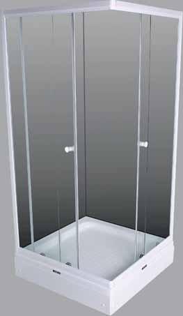 duschkabin 70x70 bauhaus