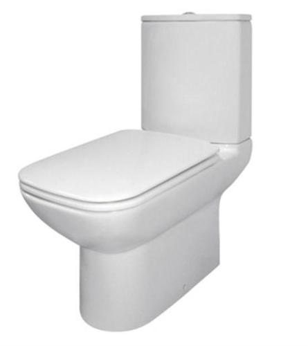 Gut bekannt Aqua Dusch Bidet Taharet Stand Wc mit Keramik Spülkasten ohne Soft EL85