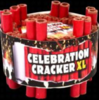 Knallkette Celebration Cracker XL Lesli Feuerwerk