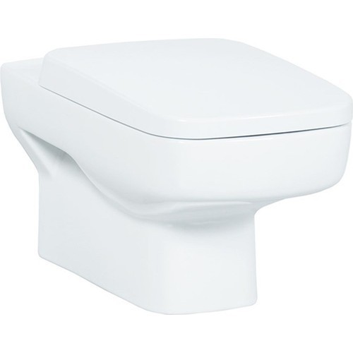 Wc Sitz Toilettendecken Soft Close Passend für Creavit SP 320