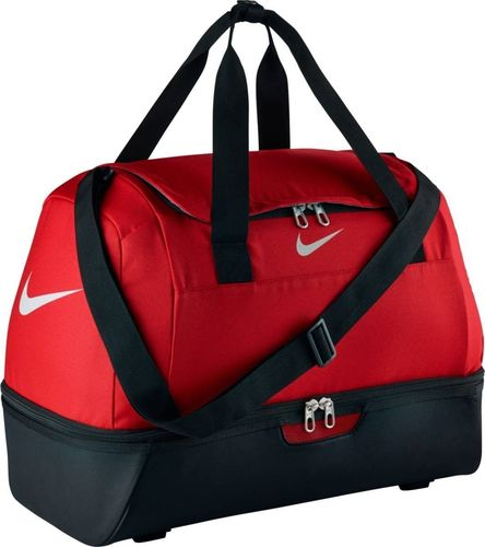 Nike Sporttasche Tasche BA5193-657 Nike Nk Club Team M Hdcs - university red/black/white Gr. -