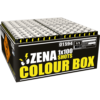 Zena Color Box