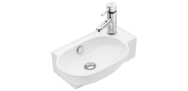 Kleine Waschbecken Waschbecken Für Kleine Bäder Badezimmer Bad